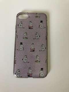 Moomin iPhone 6s case