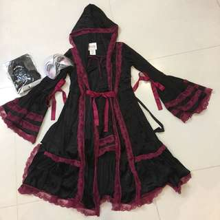 Further discount :Halloween costume for girls