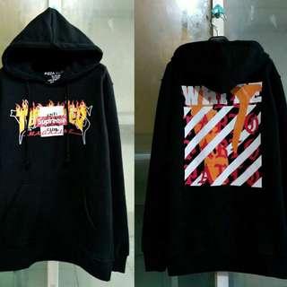 Original Sweater 7Brand Black