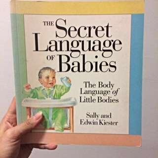 [PL] The Secret Language of Babies