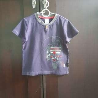 Anakku Kids T-shirt