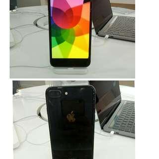 Kredit iPhone 8+ 256GB cicilan bunga 0,99% TANPA kartukredit