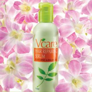 Vcare (hair Care set)