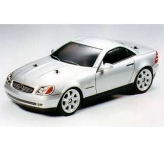 100% new in box Tamiya Mercedes Benz SLK ~ M chassis, very rare