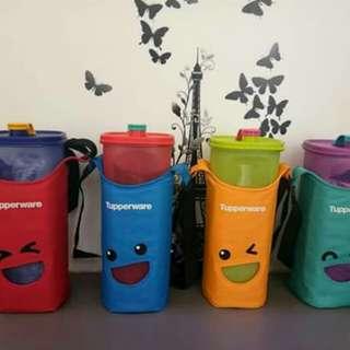 Smiley bottle 2.0 liter