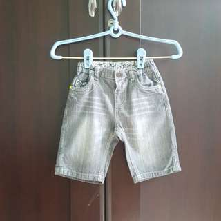 Anakku Kids Denim Shorts