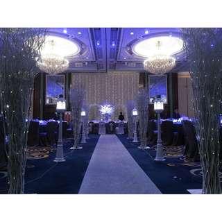 Wedding Decoration | Gowns | Suits | Limousine