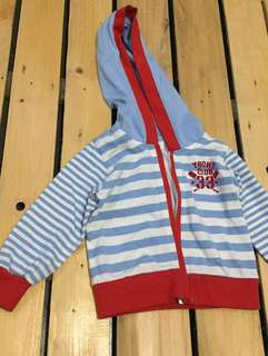 Crib Couture Jacket