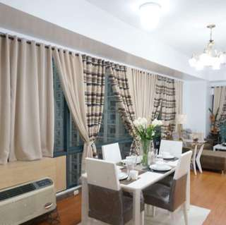 RUSH 1BR condo One Central Park Eastwood for Sale