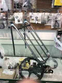 Brompton H&H Aluminium full rack