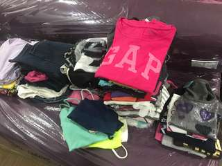 Kids and teens clothing (5)