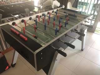 Foosball Table soccer - Evolution by Garlando