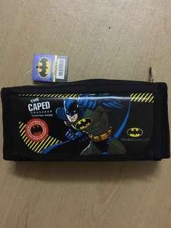 Batman pencil box