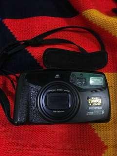 Kamera analog Pentax zoom 280-p