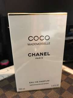 Chanel CoCo Mademoiselle 香水