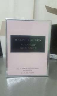 Authentic Ralph Lauren Midnight Romance 100ml