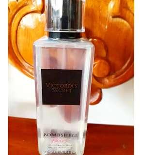 Victoria's Secret Bombshell Paris Fine Fragrance Mist