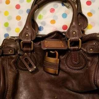 Chloe 手袋