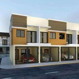 Townhouse for sale-sampaloc manila