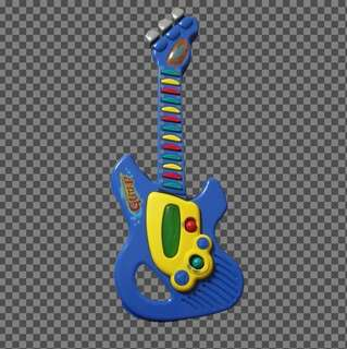 Kids Way Electronic Guitar