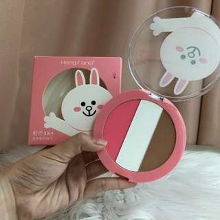 Cony 3in1