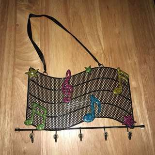 Repriced Earring & Jewelry Holder