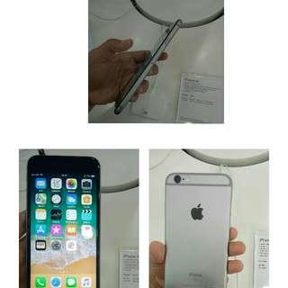 kredit iPhone 6s 128GB Bunga 0,99% cicilan tanpa kartu kredit