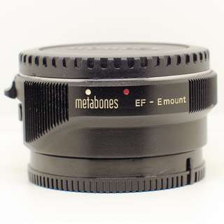Metabones Smart Adapter Mark IV Firmware Terupdate V.58