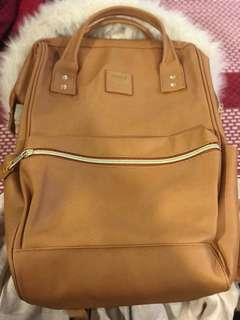 Anello tan backpack