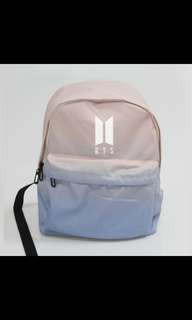 BTS BACKPACK BAGPACK BAG