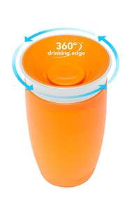Munchkin miracle toddler sippy cup