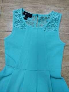 Plain dress for kids