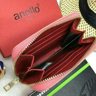Anello small wallet (with box)