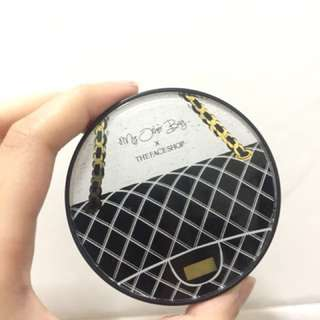 The Face Shop x My Other Bag Cushion Case
