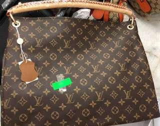 LV 3A BIG Bag