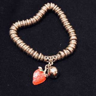 Strawberrie Bracelet