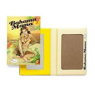 theBalm CosmeticsBahama Mama Bronzer, Shadow & Contour Powder