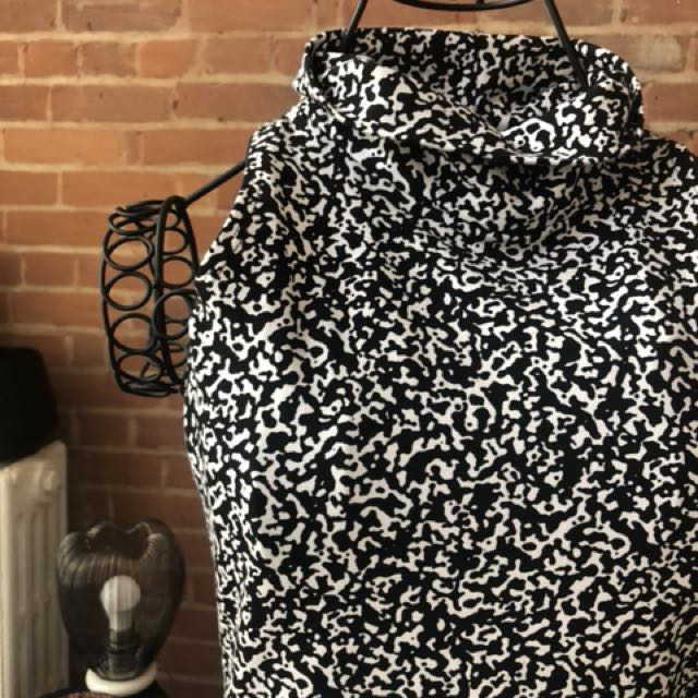 American Apparel Size Small Dress