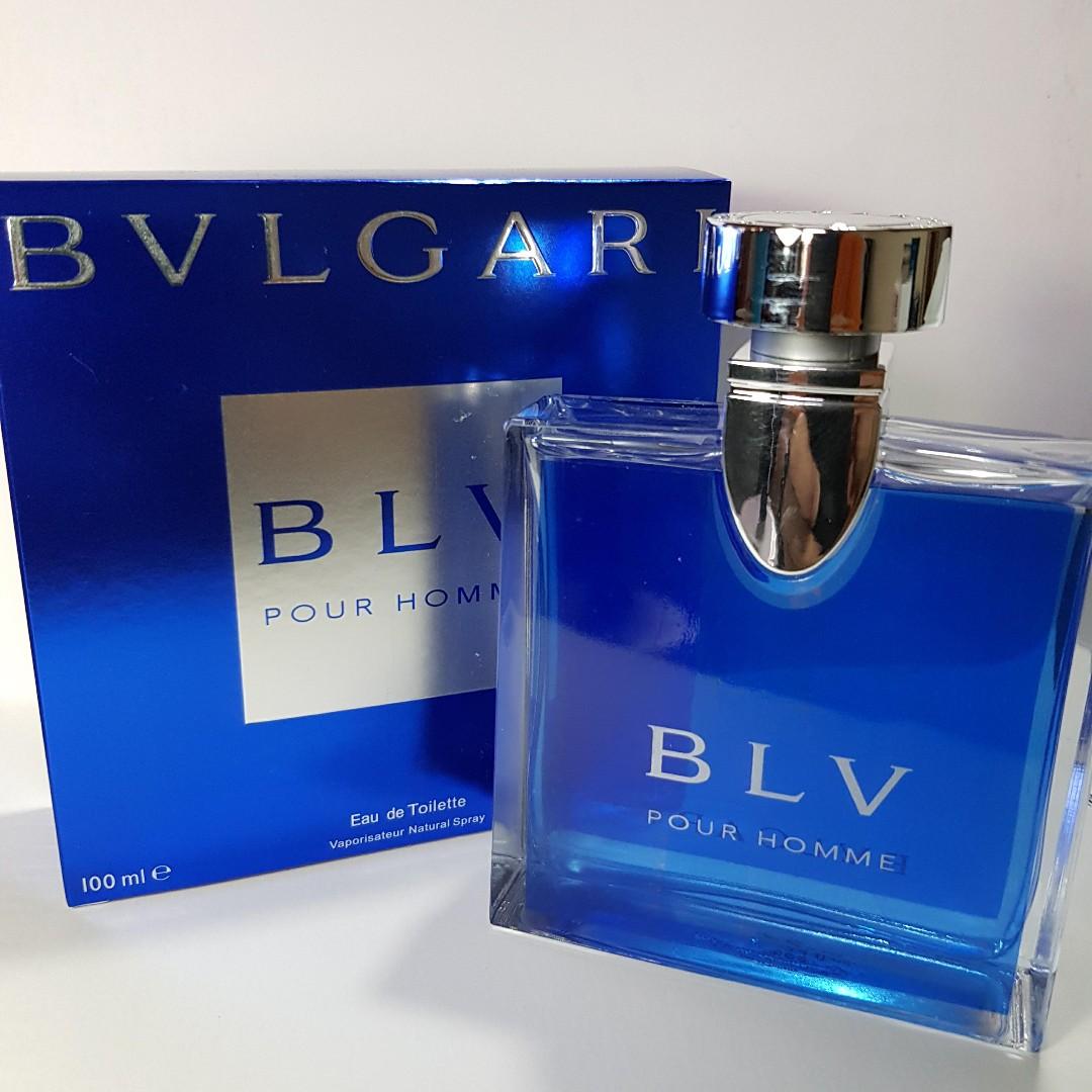Bulgari BLV