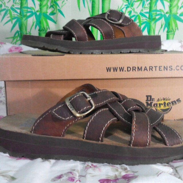 DrMartens Airwair Airwair Airwair Carousell Carousell DrMartens Sandals On DrMartens On Sandals CrxBodWe