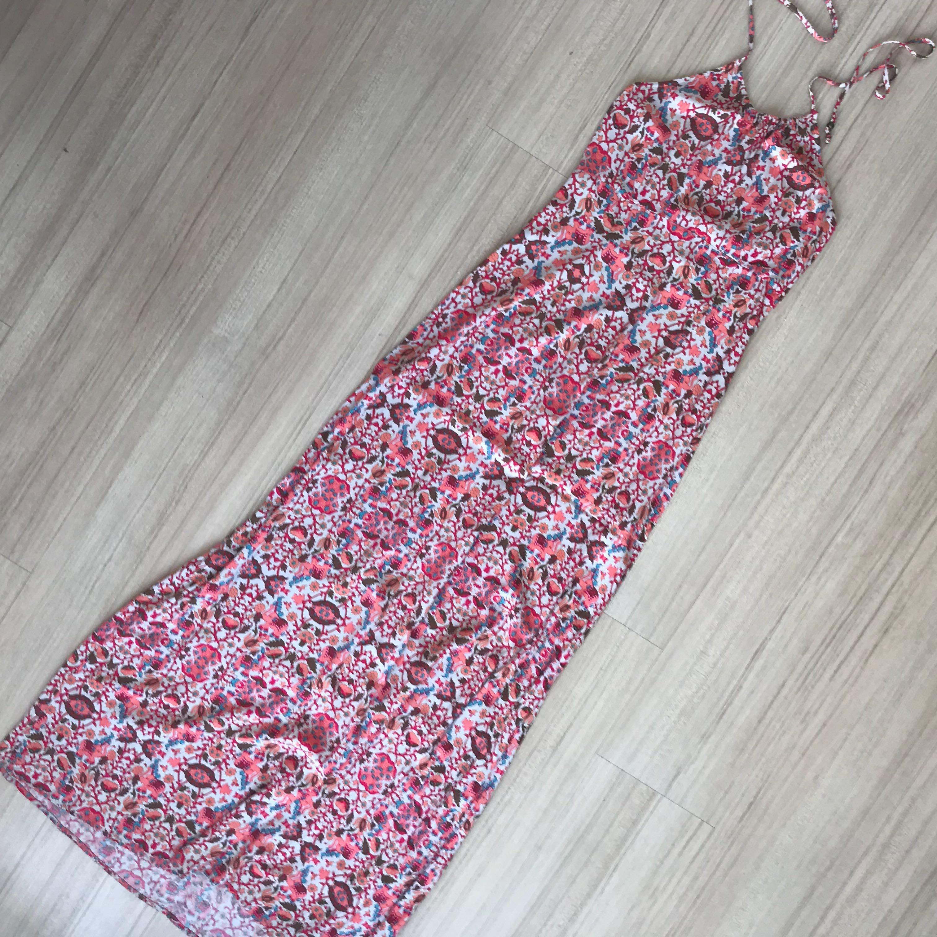 Forever 21 Long Dress