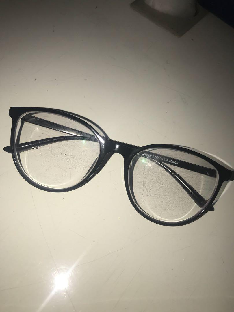 frame kacamata korea