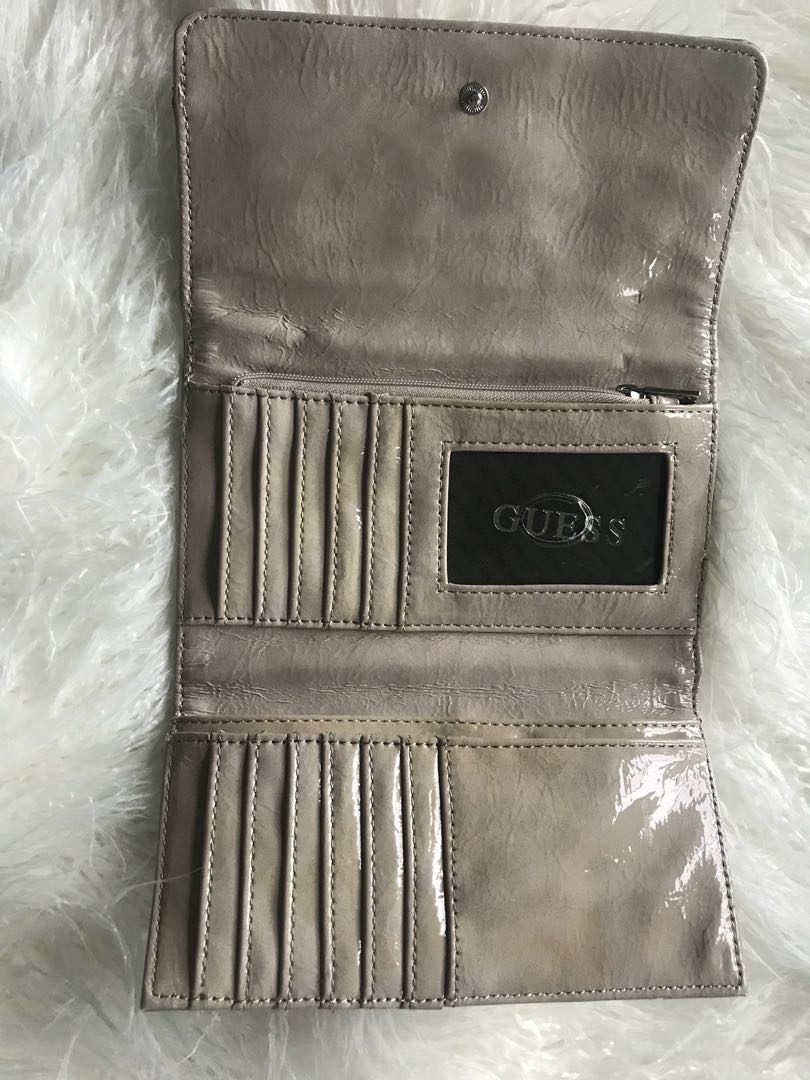 Guess - Sage Women's Wallet