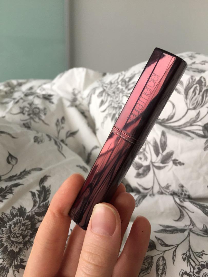 LAURA MERCIER lipstick mink