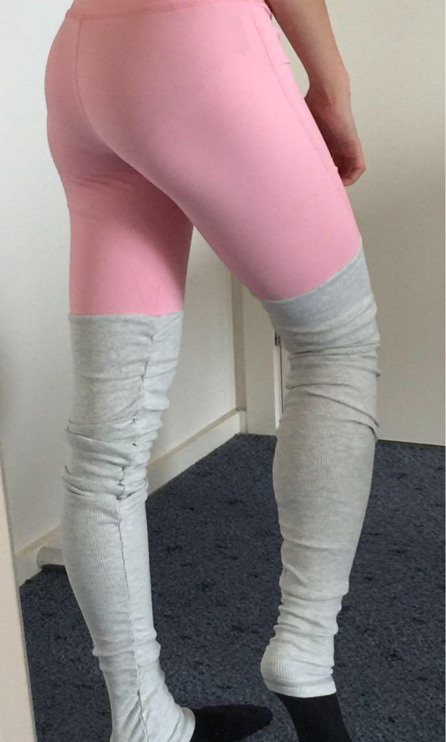 Namastetics Ballerina Yoga Pants