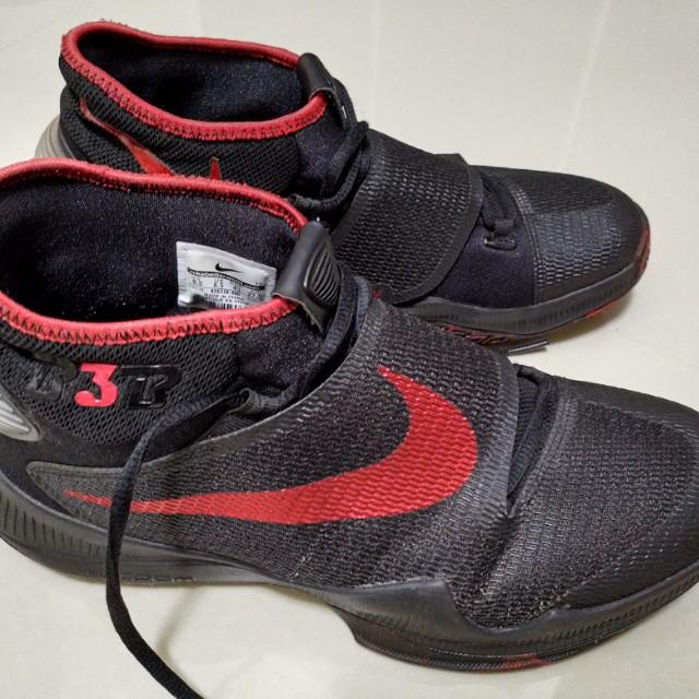 Nike Zoom Hyperrev 2016 820220-960 籃球鞋