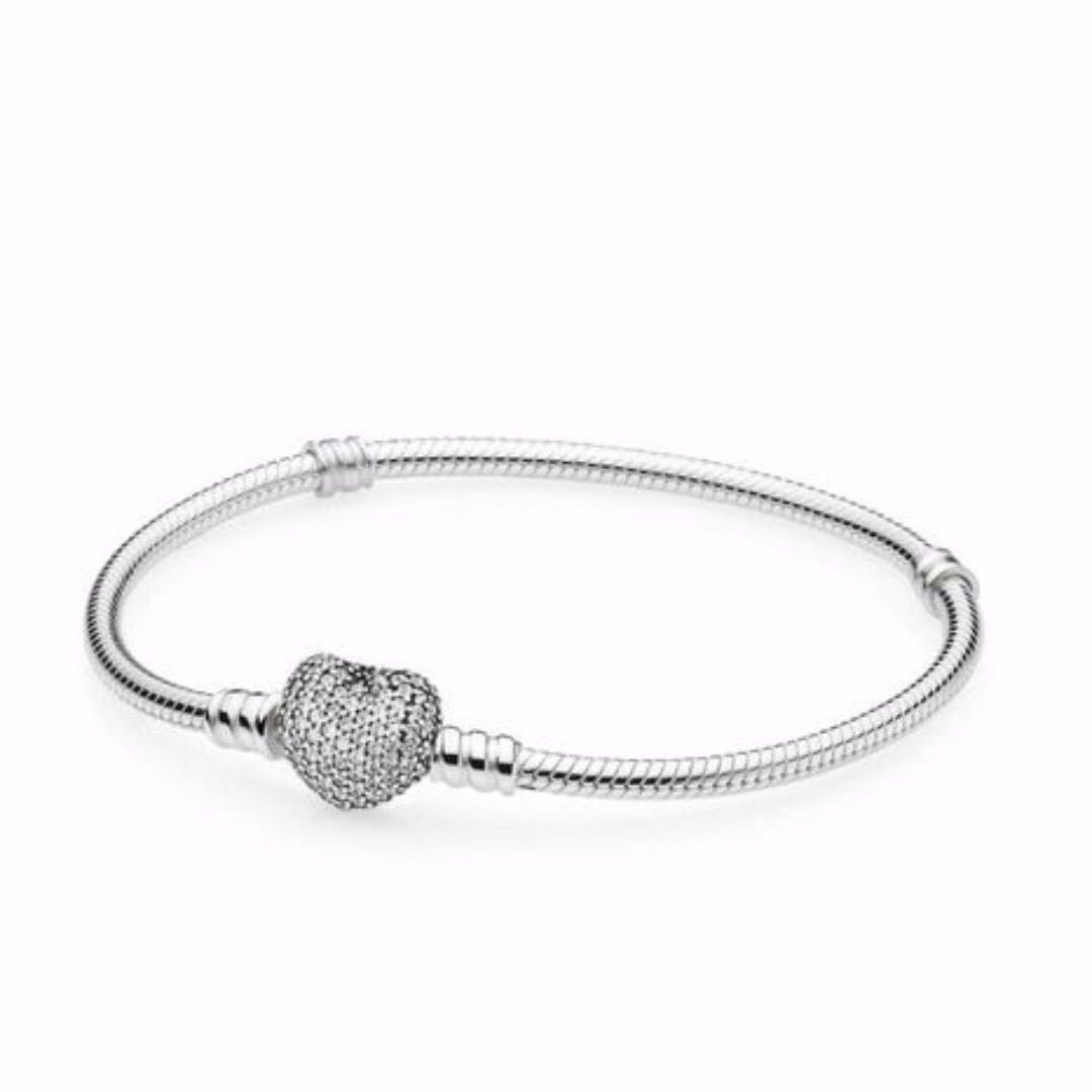 silver bracelet nrs shop l default ladies small