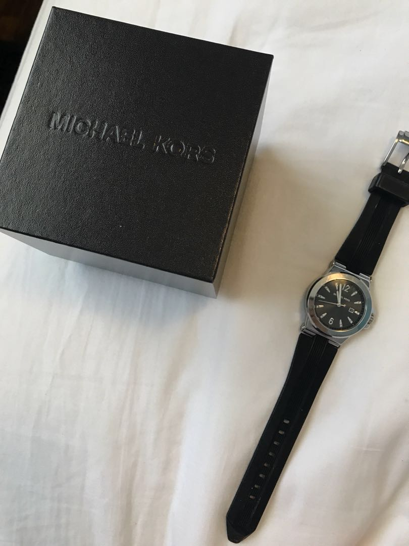 *PRICE DROP* MICHAEL KORS WATCH
