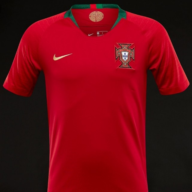 457c62aaa SALE  Portugal World Cup Jersey Home away