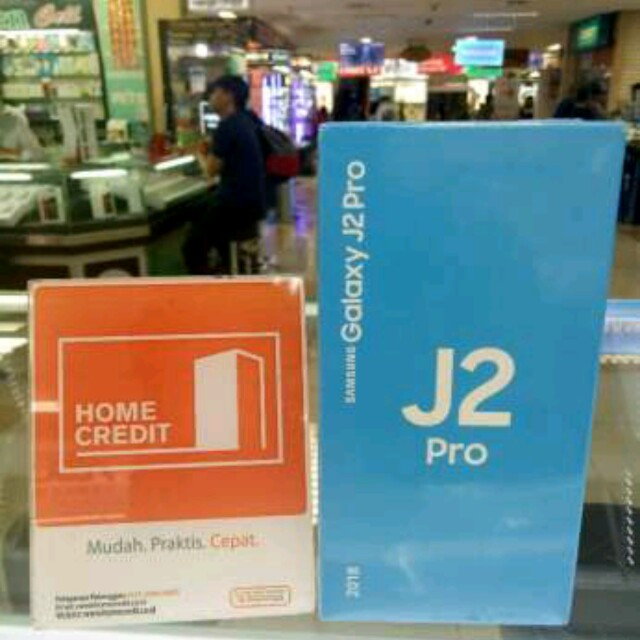 Samsung Galaxy J2 Pro Bisa Kredit 3 Menit Telepon Seluler Tablet Ponsel Android Di Carousell
